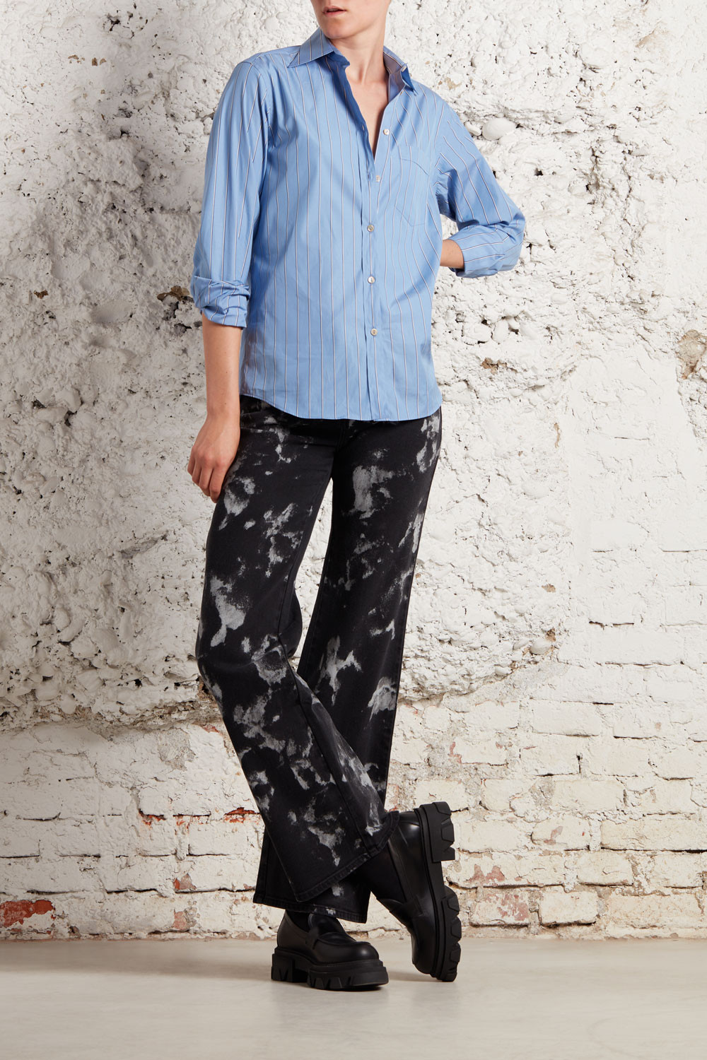 SHIRT WITH POCKET - CLIOD381051